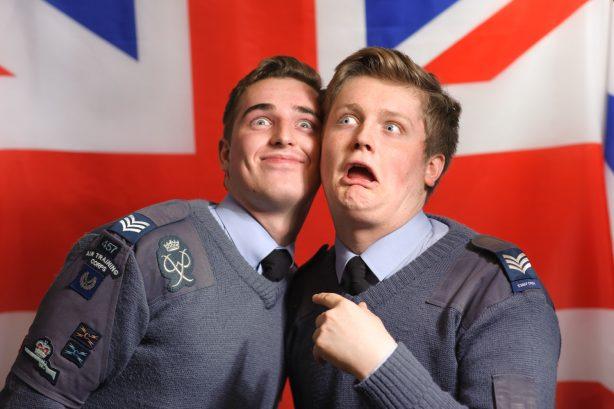 457 Squadron Cadets air cadets