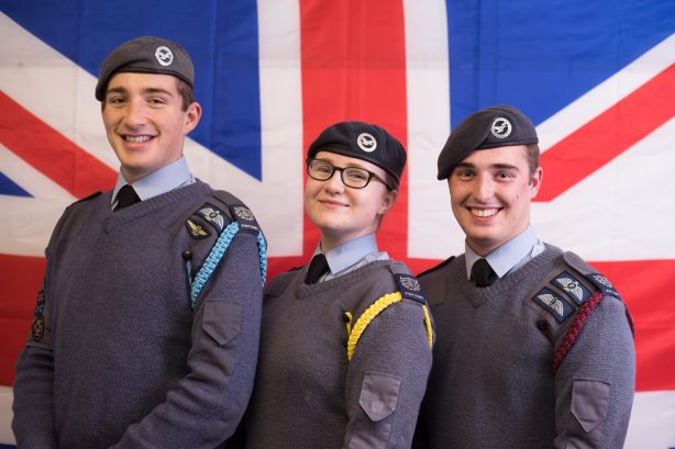 457 (Farnborough) Squadron has shown again why it is consistently one of the best squadrons in the wing, if not the country by producing three Cadet Warrant Officers (CWO's) at…